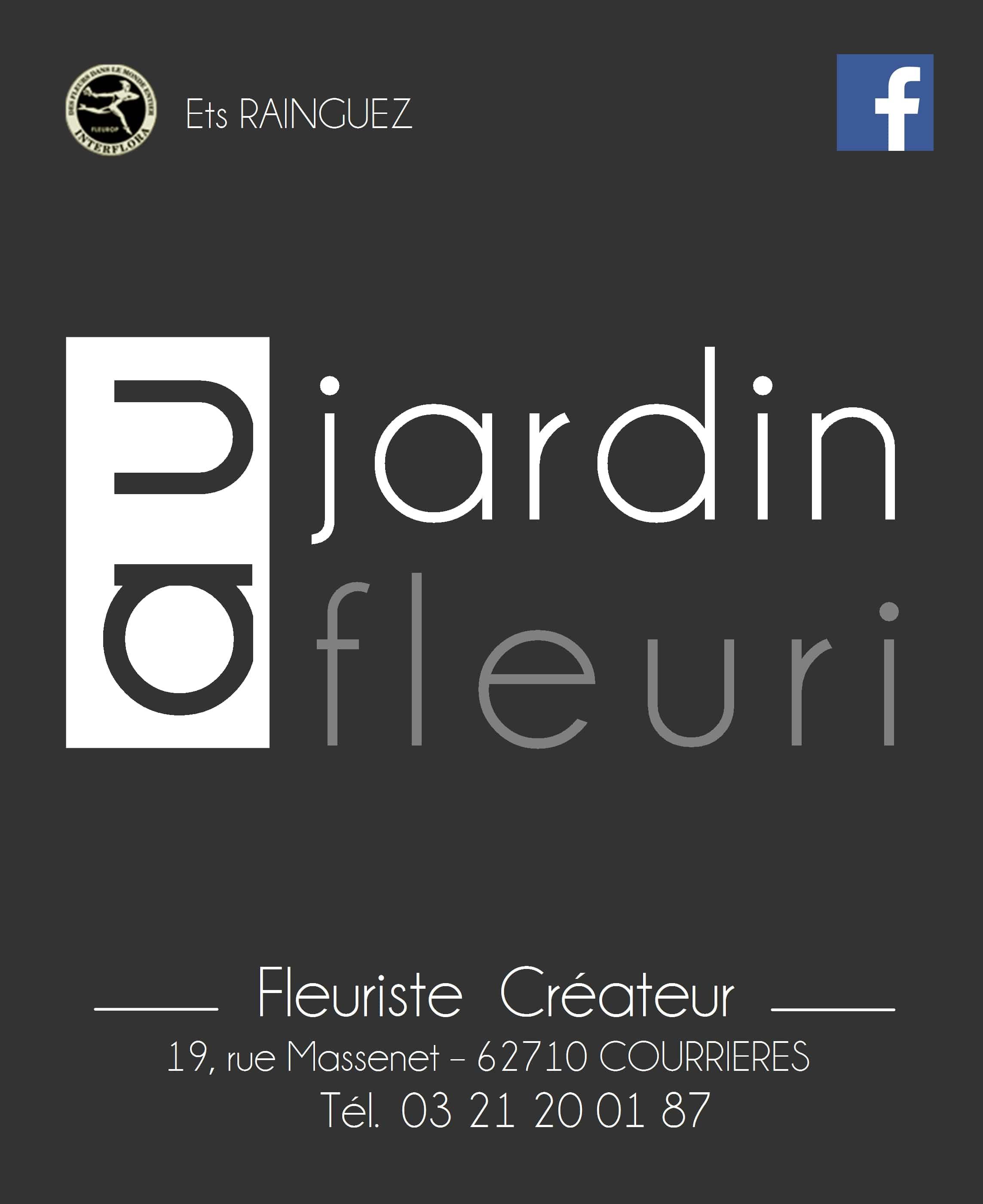 Logos AJF Carré